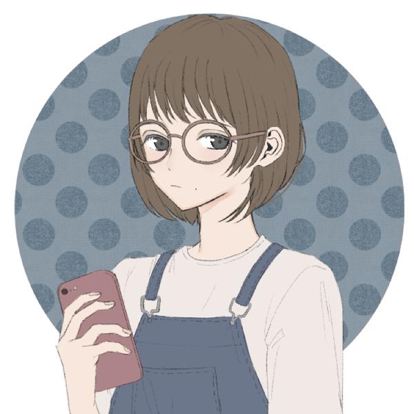 KURISU's user icon