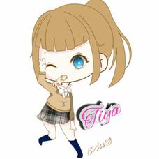 Tiyaのユーザーアイコン