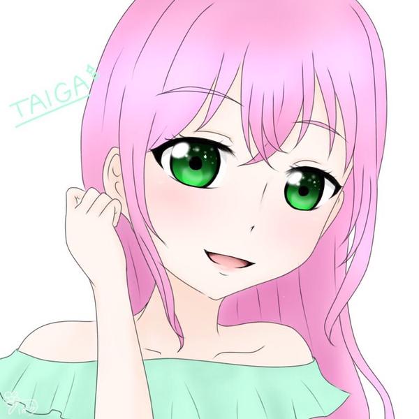 TaIgaのユーザーアイコン