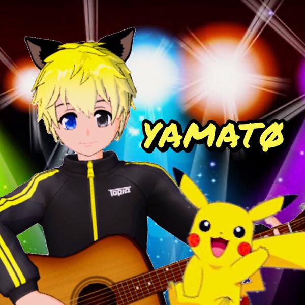 ༒YAMATØ༒のユーザーアイコン