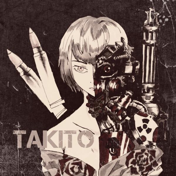 TAKITOのユーザーアイコン