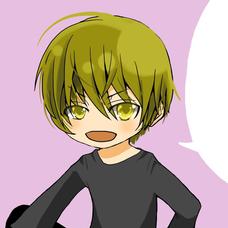 田間庭's user icon