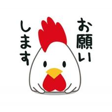 田間庭のユーザーアイコン