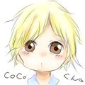 CoCoくんのユーザーアイコン