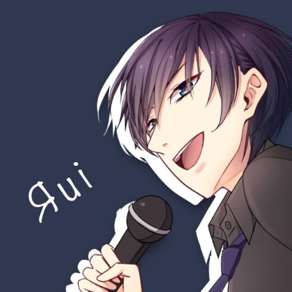 ЯuI(ルイ)のユーザーアイコン