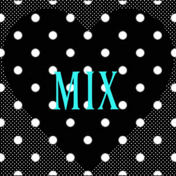 MIXのユーザーアイコン