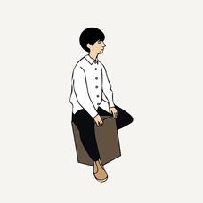 UtaoU@唄坊主のユーザーアイコン