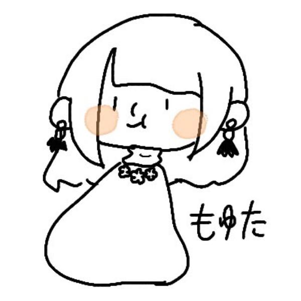 もゆた's user icon