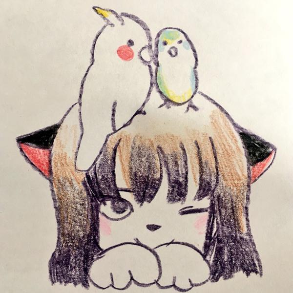 Miho(旧:胡蝶)のユーザーアイコン