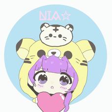 etoile(NiA)のユーザーアイコン