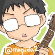 mapida2のユーザーアイコン