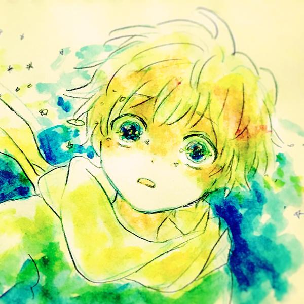 水葵のユーザーアイコン