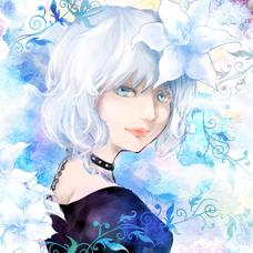 絵蓮's user icon
