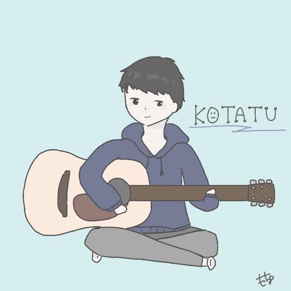 KOTATUのユーザーアイコン