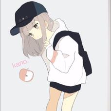 kano.*'s user icon