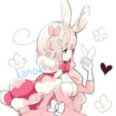 kano.*のユーザーアイコン