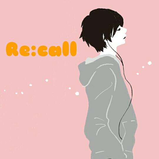 Re:call ▽灰色と青△のユーザーアイコン