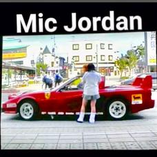 ミックこと🎤MIC JORDAN少尉🐱売れない歌い手《喰えない》募る‼︎愛が濃いでもOKな女性(ひと)いませんか❓のユーザーアイコン