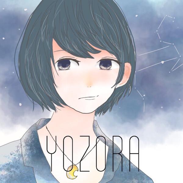 Yozoraのユーザーアイコン