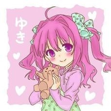 雪姫菜(ゆきな)のユーザーアイコン