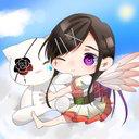 †anera†@光の使者のユーザーアイコン