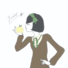 柚子〜グレー柚子のせいにする〜のユーザーアイコン