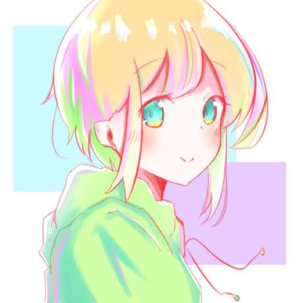 ☺︎ オ レ ン ジ ☺︎のユーザーアイコン