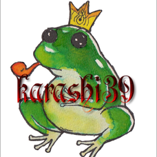 karashi39のユーザーアイコン