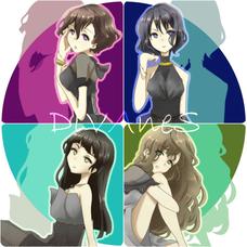 DiVAneSのユーザーアイコン