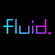 fluidのユーザーアイコン