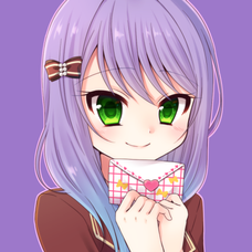 紫幸のユーザーアイコン