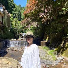 祇園の歌姫@りみ姐さん 大雨☔️気をつけて‼️のユーザーアイコン