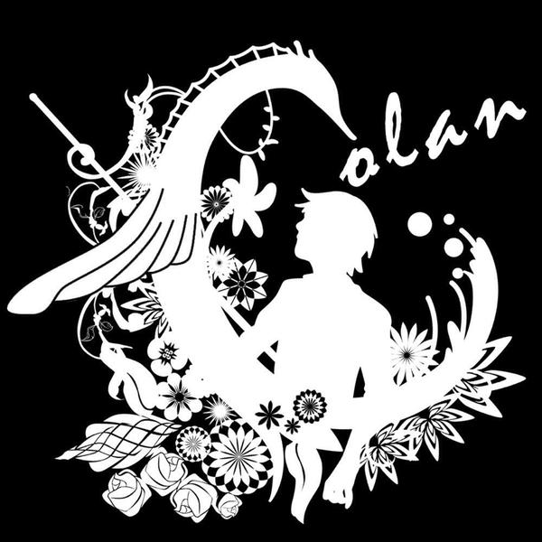colanのユーザーアイコン