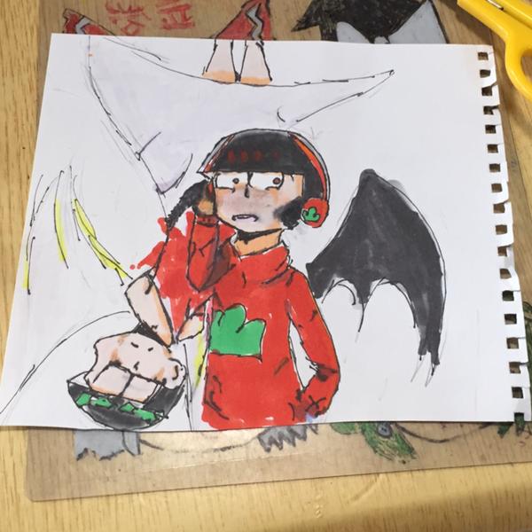 あい松✩コピック絵描きますのユーザーアイコン