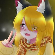 畔狐(くろきつね)のユーザーアイコン