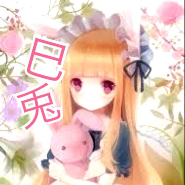 巳兎のユーザーアイコン
