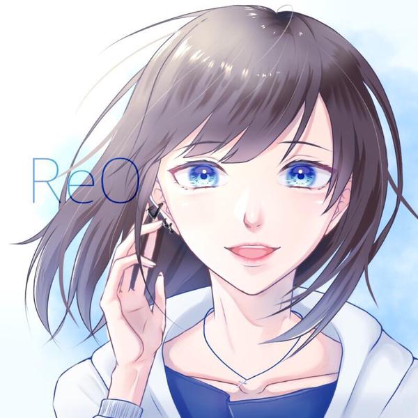 ReO - レオ - ⚓ @ポーカーフェイクのコラボ用作成中のユーザーアイコン