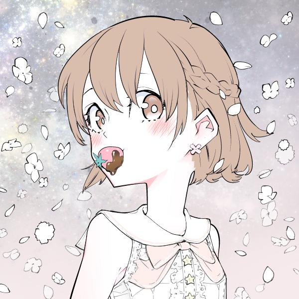 蒼碧's user icon