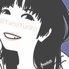 谷野悠里子のユーザーアイコン
