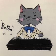 Baronのユーザーアイコン