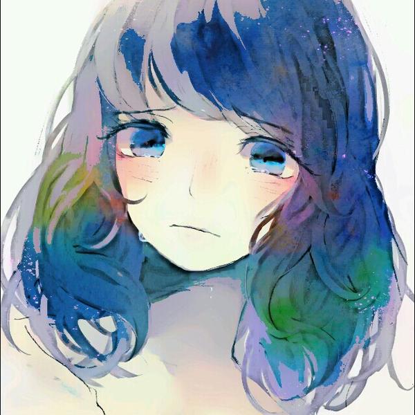 鈴晴@歌のユーザーアイコン