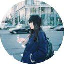 蒼井利奈のユーザーアイコン