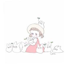 me.のユーザーアイコン