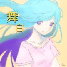 🎶舞白(ましろ)🎶's user icon