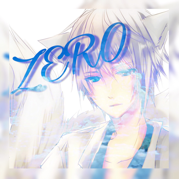 ØZEROØのユーザーアイコン
