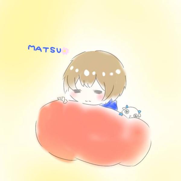 MATSUのユーザーアイコン