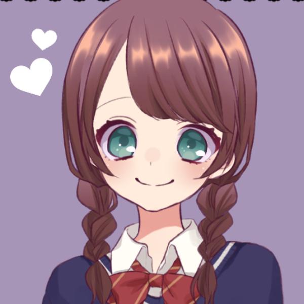 由梨のユーザーアイコン