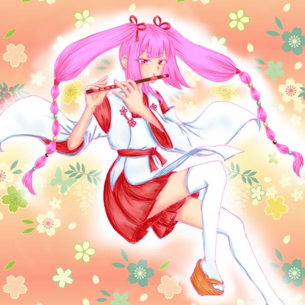 桜 美月のユーザーアイコン