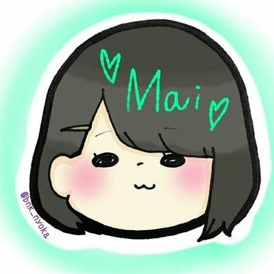 mai* のユーザーアイコン