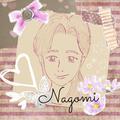 Nagomi EM(期間限定アイコン♪相方さん作似顔絵です♪)
